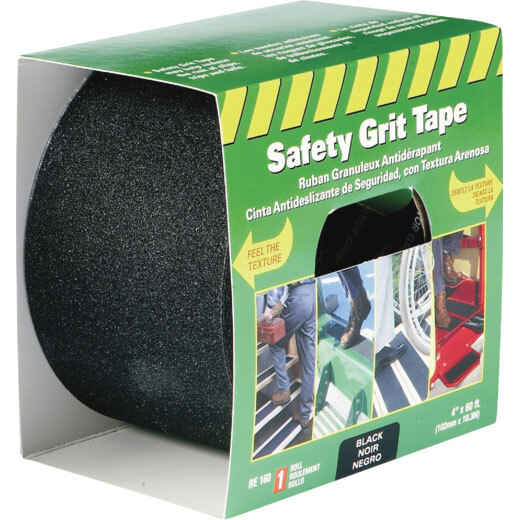Safety Treads & Tapes