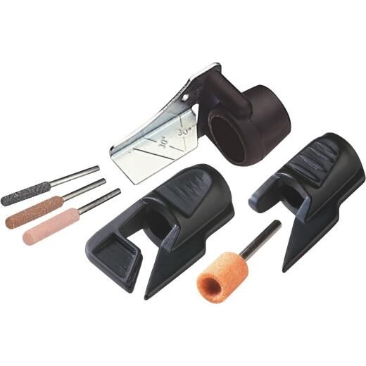 Dremel Sharpening Attachment Kit