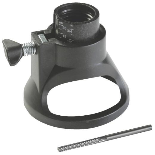 Dremel Tile Cutting Attachment Kit