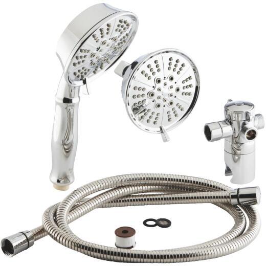 Combo Shower & Showerheads