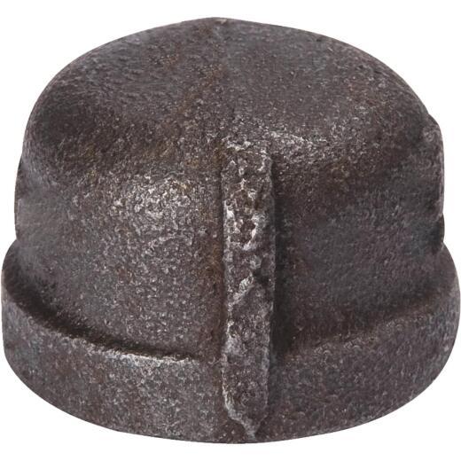 Black Iron Pipe Fittings